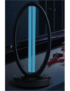 Lámpara ultravioleta UV-C...